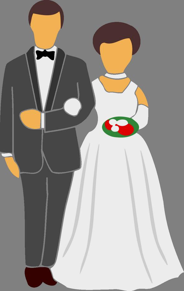 Gratulace k svatbě, texty, obrázky - Gratulace k svatbě