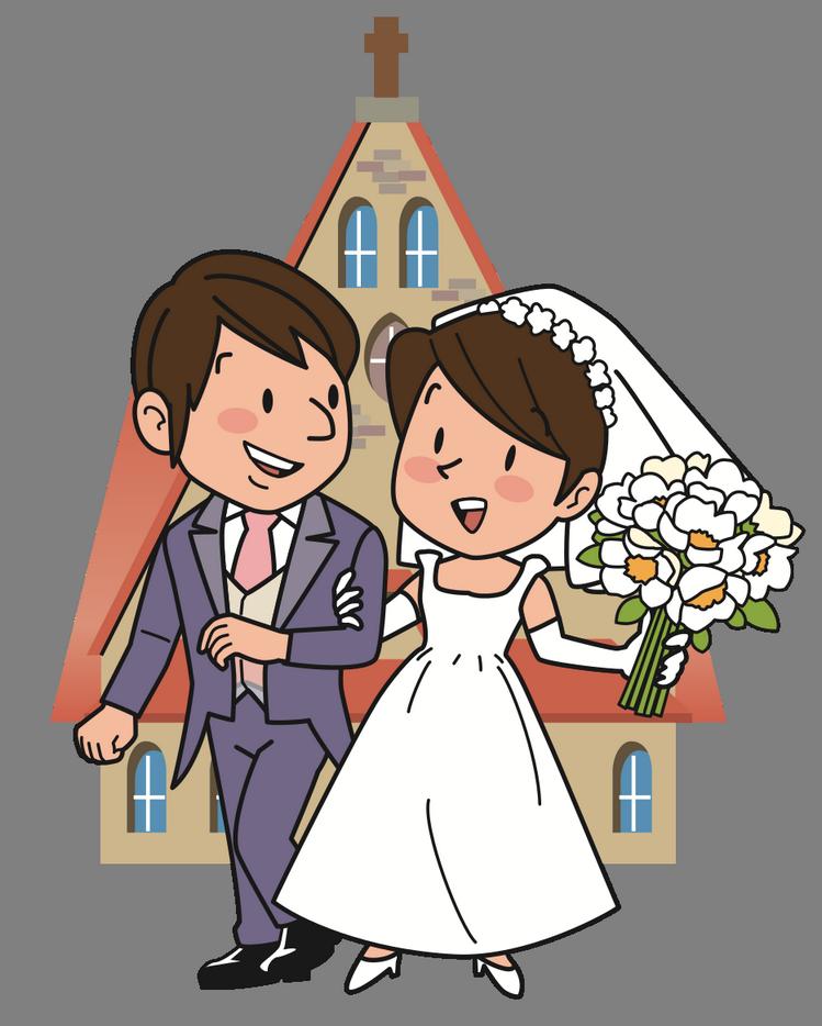 Přání k svatbě, veršované básničky - Blahopřání k svatbě