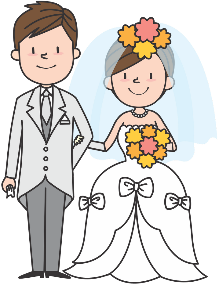 Svatební přání, přáníčka ke stažení - svatební blahopřání